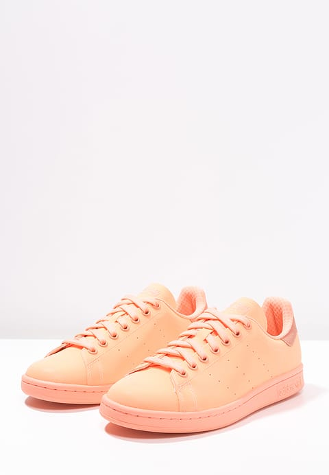 stan smith orangée