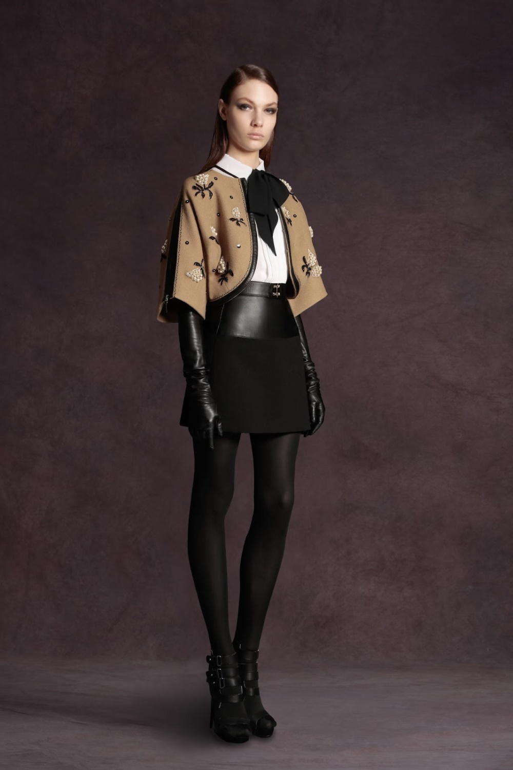Andrew Gn PreFall 2013 - 3